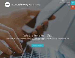 22tech.com screenshot