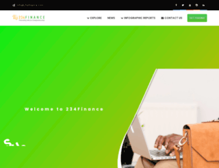 234finance.com screenshot