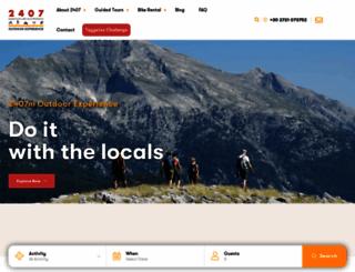 2407m.com screenshot