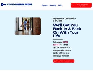 247locks.co.uk screenshot