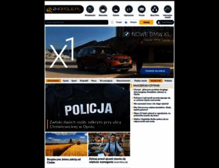 24opole.pl screenshot