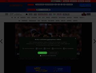 24sports.com.cy screenshot