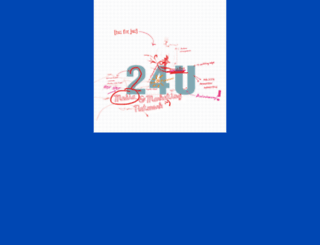 24u-network.de screenshot