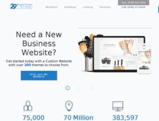 29prime.com screenshot