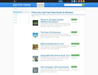 2bd8-downloads.phpnuke.org screenshot