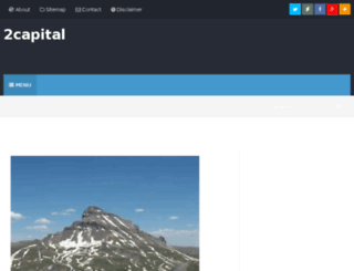 2capitalltd.com screenshot