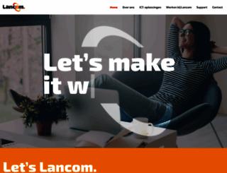 2eenheid.nl screenshot