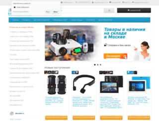 2ezone.ru screenshot