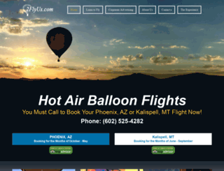 2flyus.com screenshot