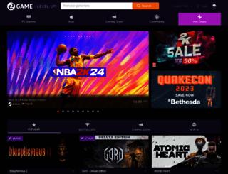 2game.com screenshot