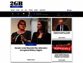 2gb.com screenshot