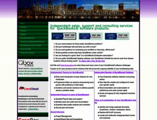 2nd-site.com screenshot