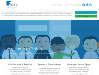 2plan.com screenshot