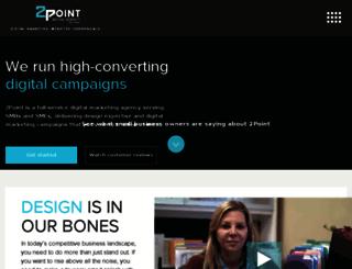 2pointinteractive.com screenshot