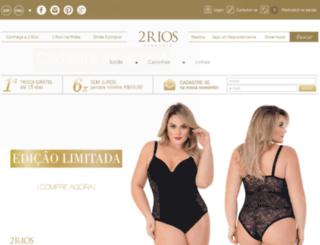 2rios.com screenshot