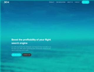 30k.com screenshot