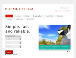 325-1205.sophio.com screenshot