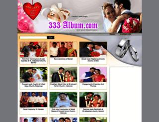333album.com screenshot