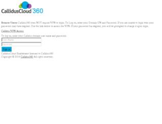 callidus cloud