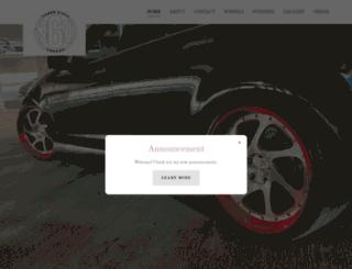 360forged.com screenshot