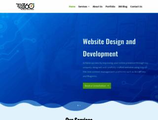 360logix.com screenshot