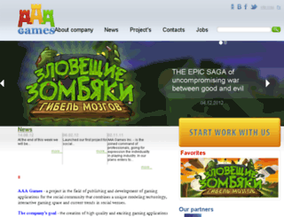 3a-games.com screenshot