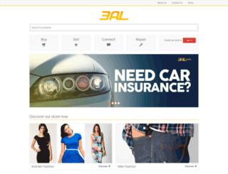 3al.com screenshot