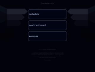 3arablive.com screenshot