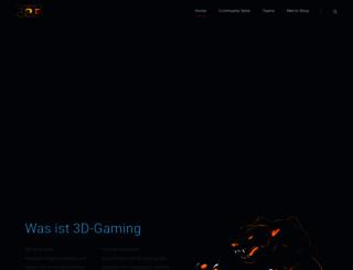 3d-gaming.org screenshot