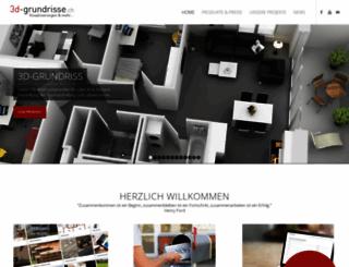 3d-grundrisse.ch screenshot