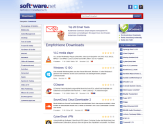 3d-mark-2011.soft-ware.net screenshot