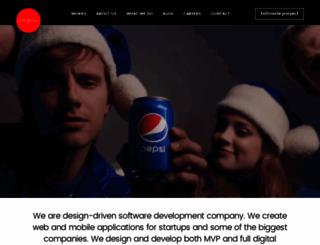 3dart.com screenshot
