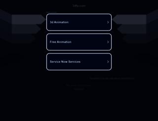 3dfa.com screenshot
