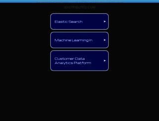 3distributed.com screenshot