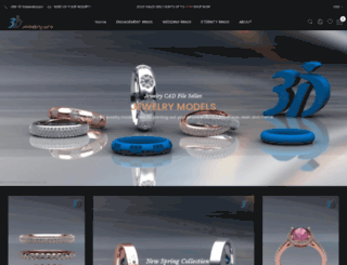 3djewelrypro.com screenshot