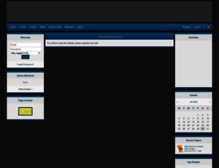 3dmodeling.iclanwebsites.com screenshot