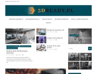 3dready.pl screenshot