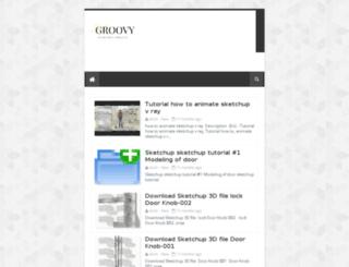 3dsketchup.archi-new.com screenshot
