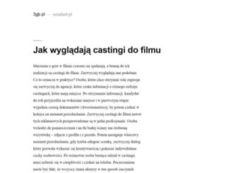 3gb.pl screenshot