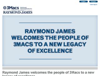 3macs.com screenshot