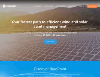 3megawatt.com screenshot