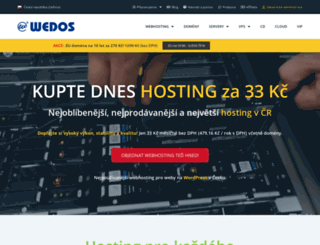 3net.cz screenshot
