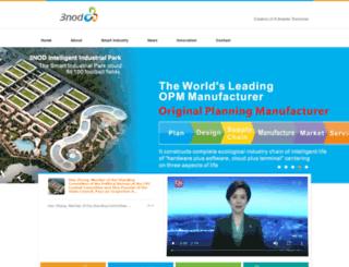 3nod.com screenshot