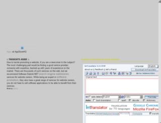3r44.co.nr screenshot