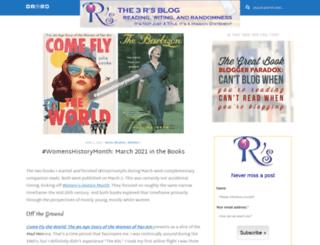 3rsblog.com screenshot