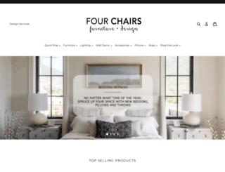 4-chairs.com screenshot