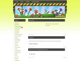 404bajery.pl screenshot