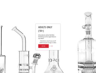 420elite.com screenshot