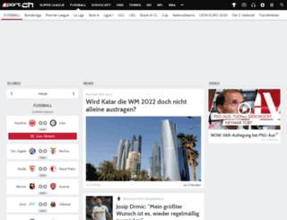 442.sportal.de screenshot