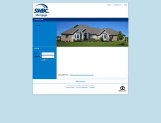 4787942945.mortgage-application.net screenshot